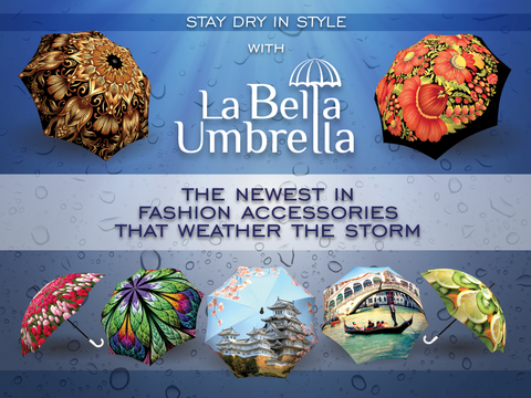 Best Umbrella - labella-umbrella.com/en