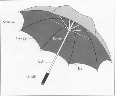 How To Buy The Best Umbrella