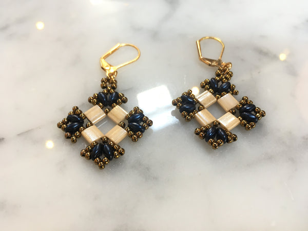 Tahli earrings