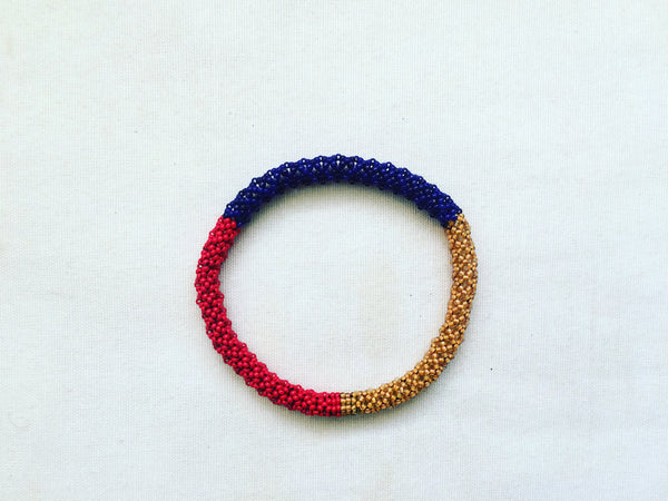 Argon bangle