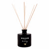 200ml Black Pomegranate Reed Diffuser