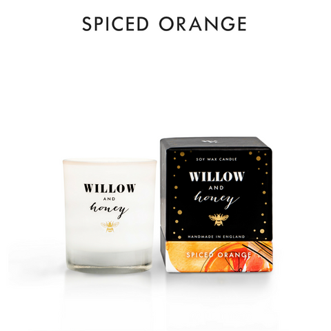 60g Spiced Orange Candle