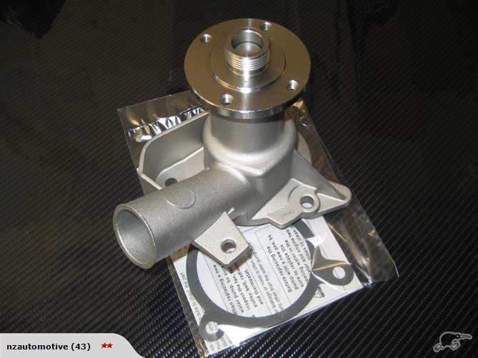 BMW E34 87-91 M20 320i 325i 520i 525i Water Pump