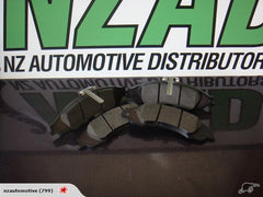 Holden V6 V8 VT VX VU VY VZ New Brake Pads