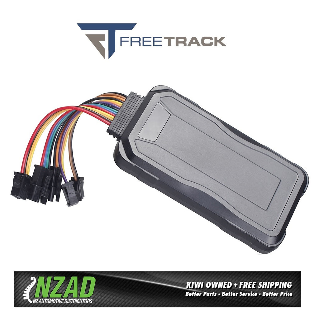 GPS Vehicle Tracker High Quality AVS 3G FREETRACK 12-36V No Ongoing Subscription