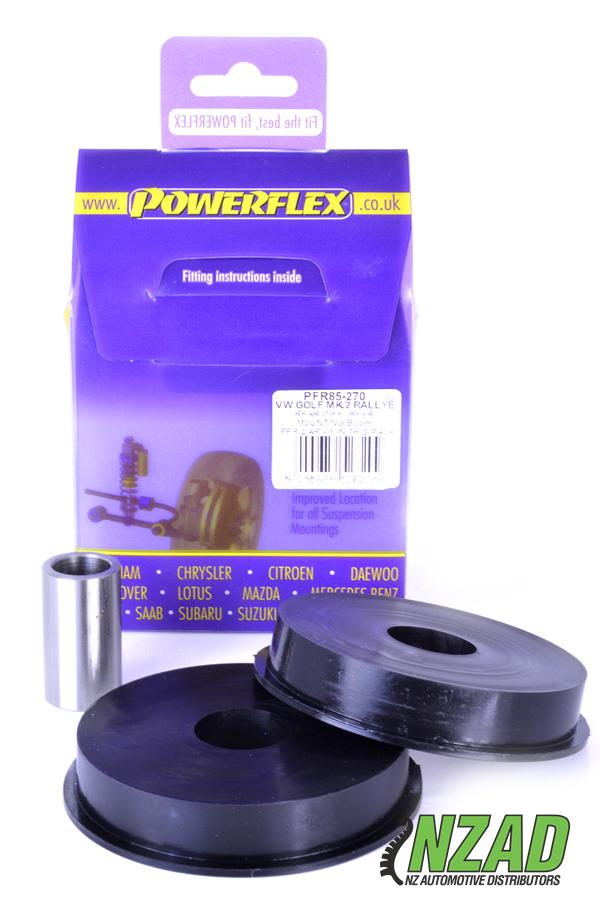 Powerflex Volkswagen GOLF MODELS Rear Diff Rear Mounting Bush