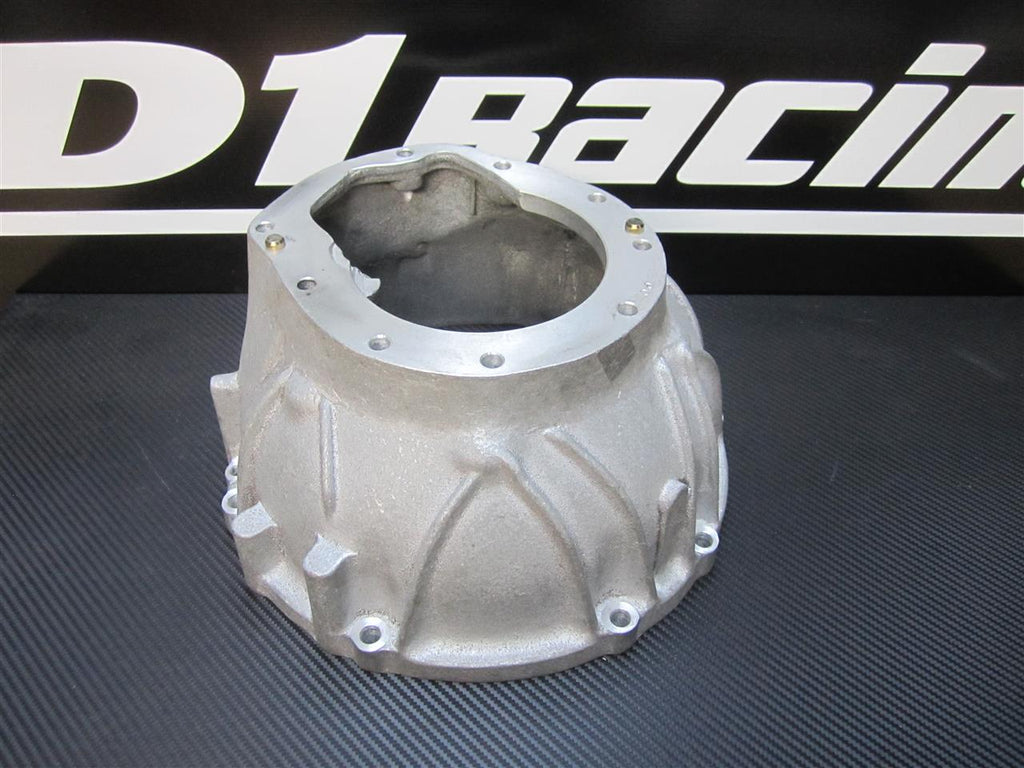 D1RACING TOYOTA 1GZ-FE 1GZFE V12 BELL HOUSING R154