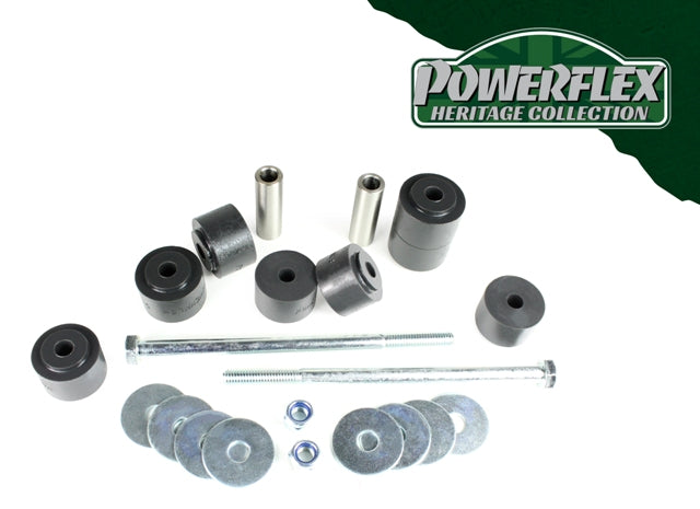 BMW 02 Series Front Anti Roll Bar Link Rod Bush