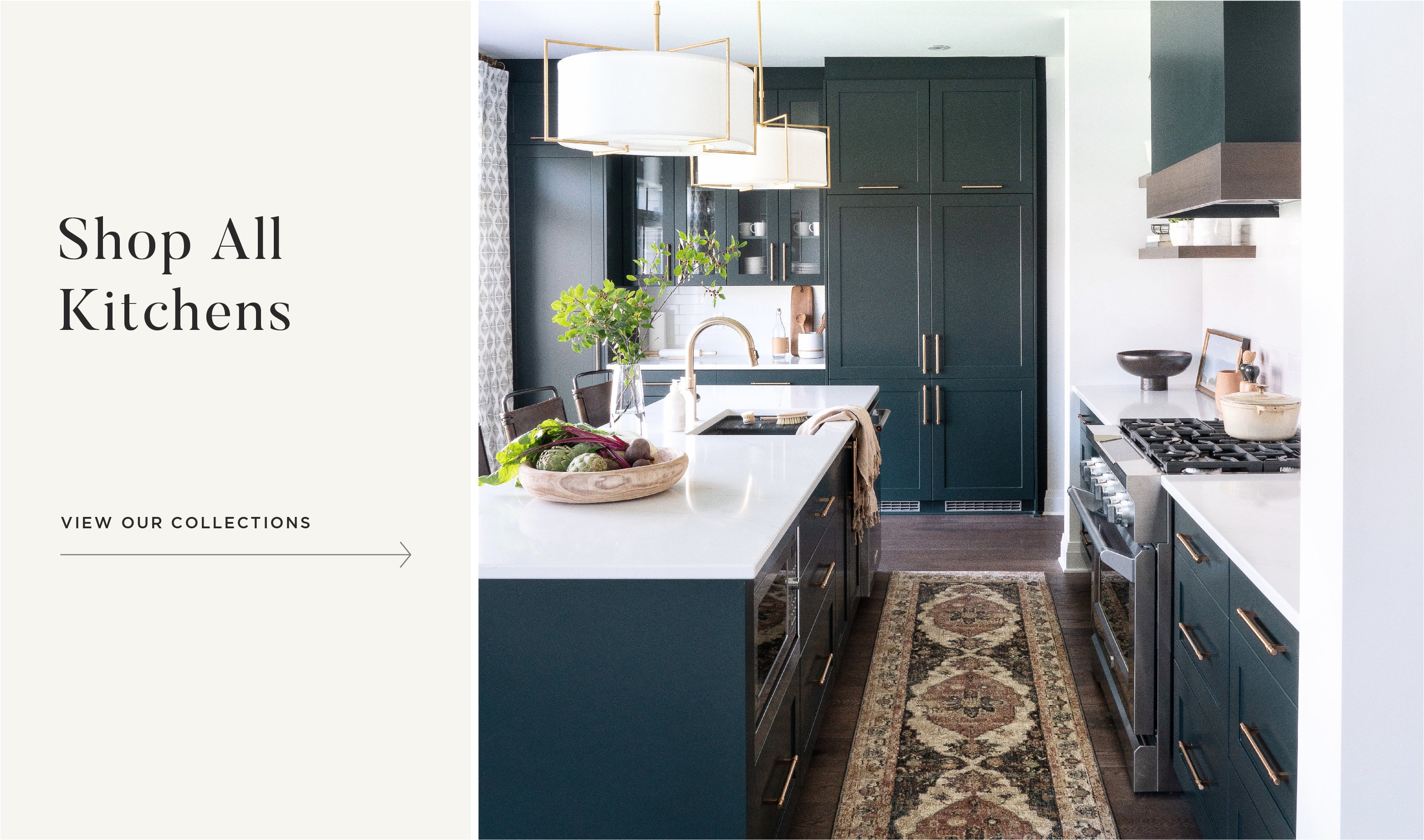 Shop All Kitchens