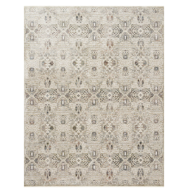 Theia Granite/Ivory Rug