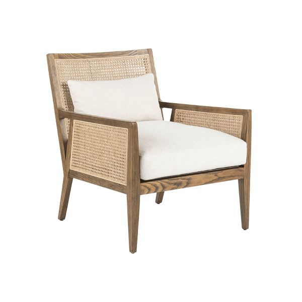 Antoinette Armchair - Natural