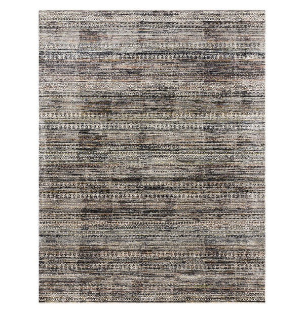 Theia Grey/Multi Rug