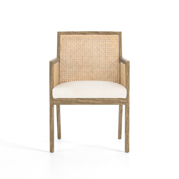 Antoinette Dining Chair - Toasted Nettlewood