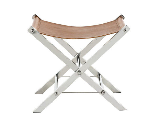 Ryder Stool - Tan