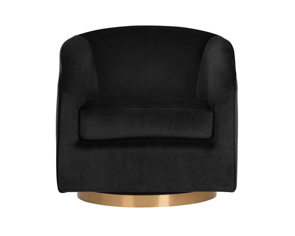 Zelah Swivel Chair