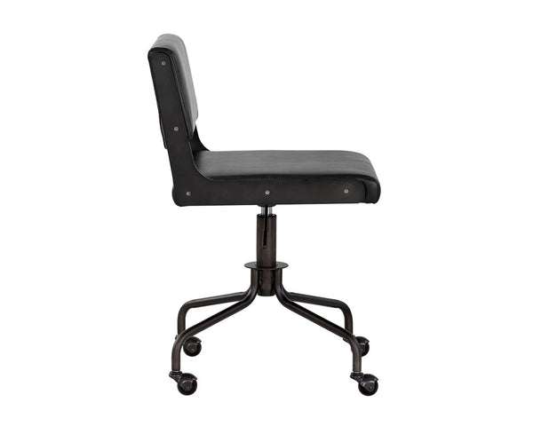 Jameson Office Chair - Black