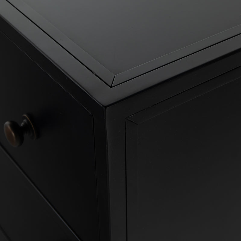 Coyman 8 Drawer Dresser