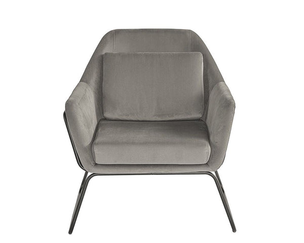 Whitson Armchair - Charcoal