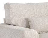 Spencer Sofa - Dove Cream