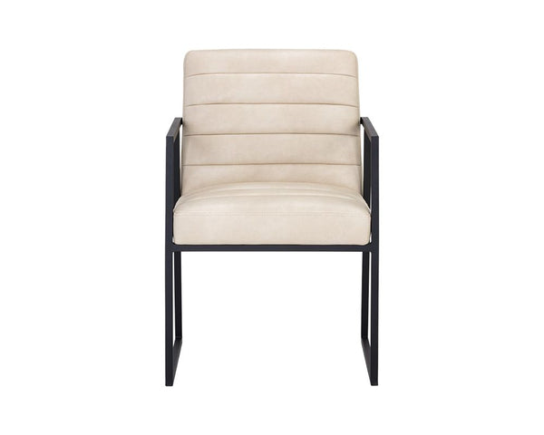 Sprys Armchair - Cream