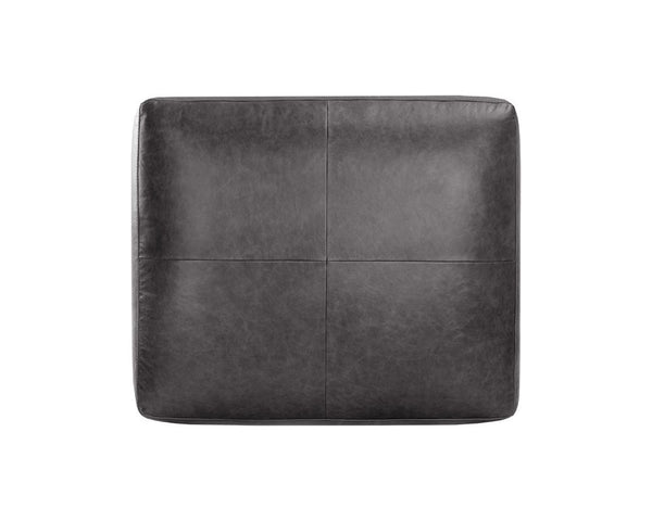 Jim Ottoman - Black Leather