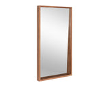 Resna Floor Mirror