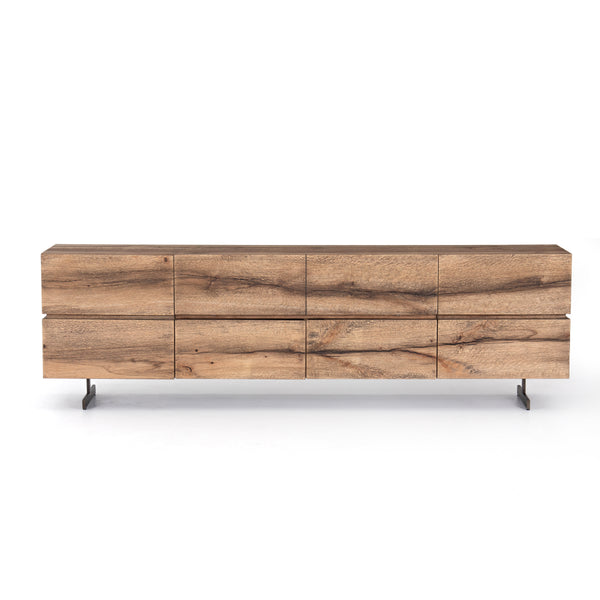 Sabourin Media Console Table