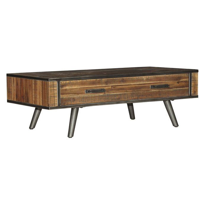 Vintagewood Coffee Table