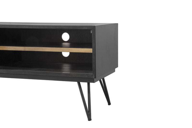 Noir Havana Media Unit