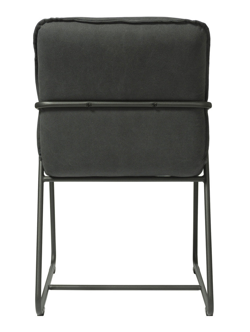 Pullman Chair Dark Grey