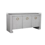 Emilio Sideboard - Grey