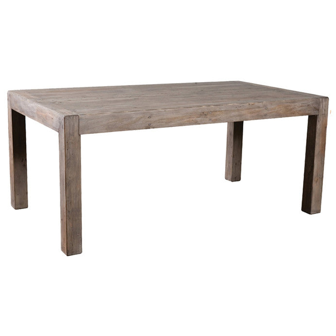 Port & Rail Dining Table