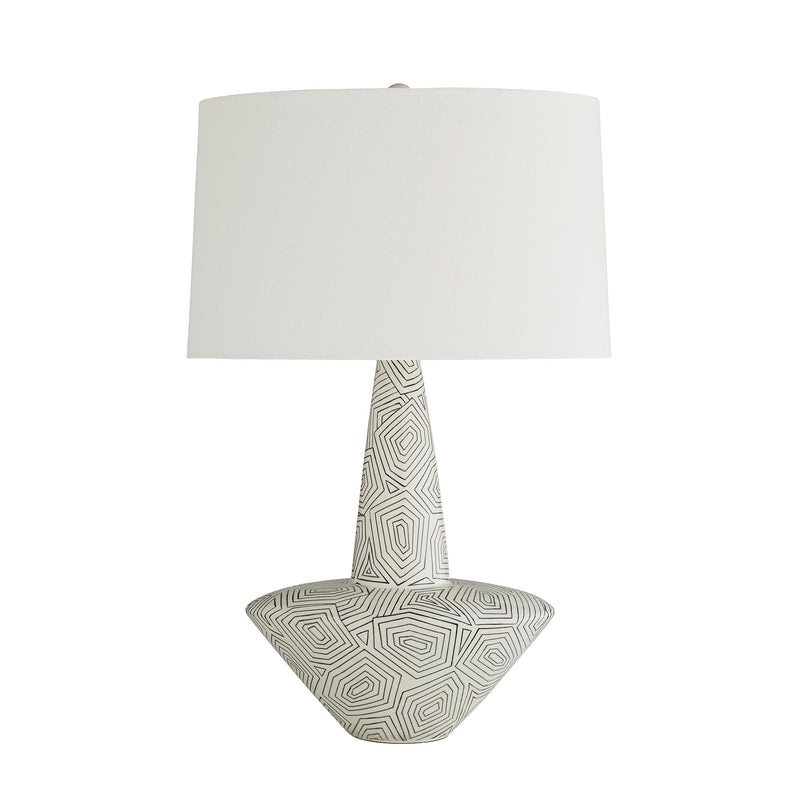 Queen St. Table Lamp
