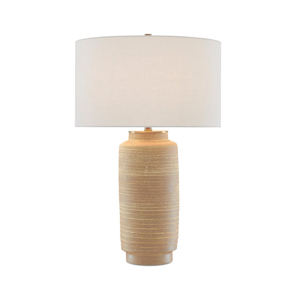 Sand Table Lamp