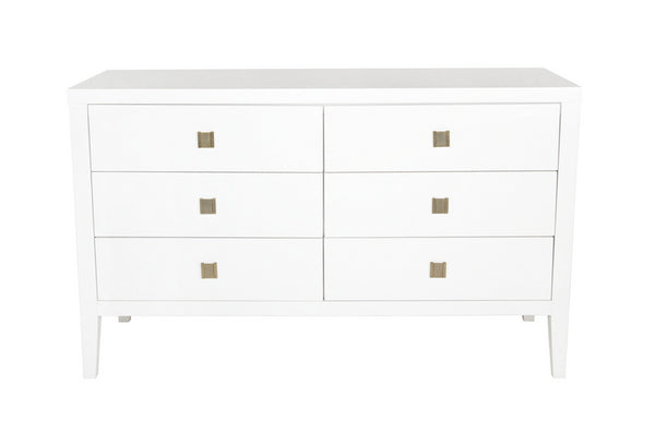 Hara 6 Drawer Dresser