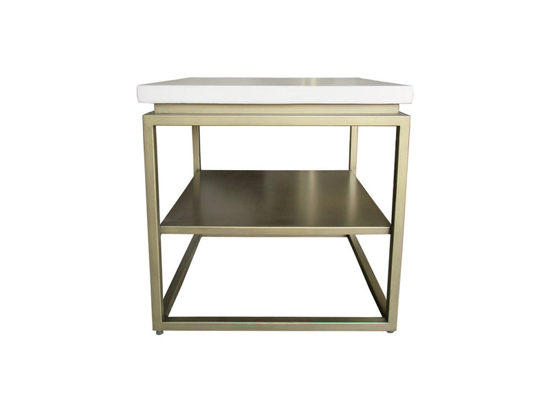 Maude Side Table