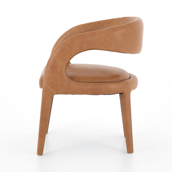 Strother Dining Chair - Butterscotch