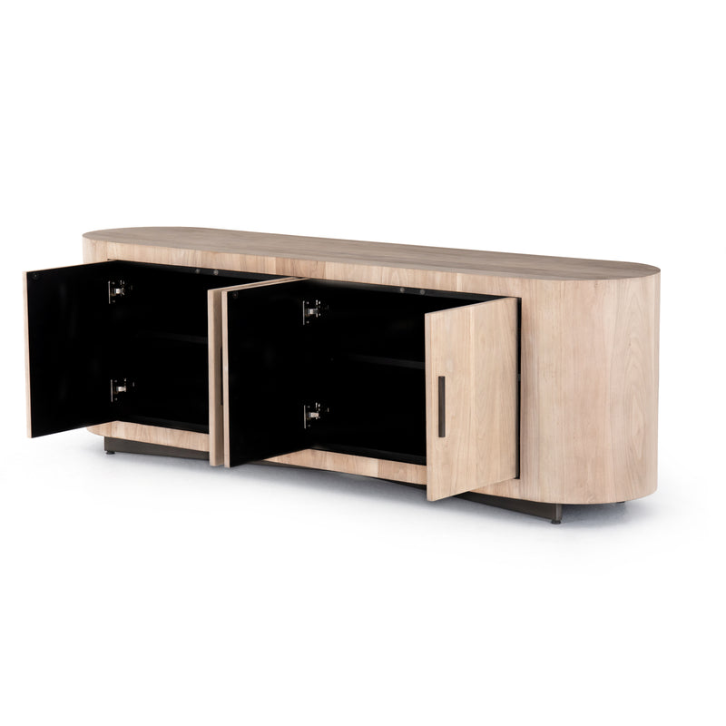 Merkley Media Unit