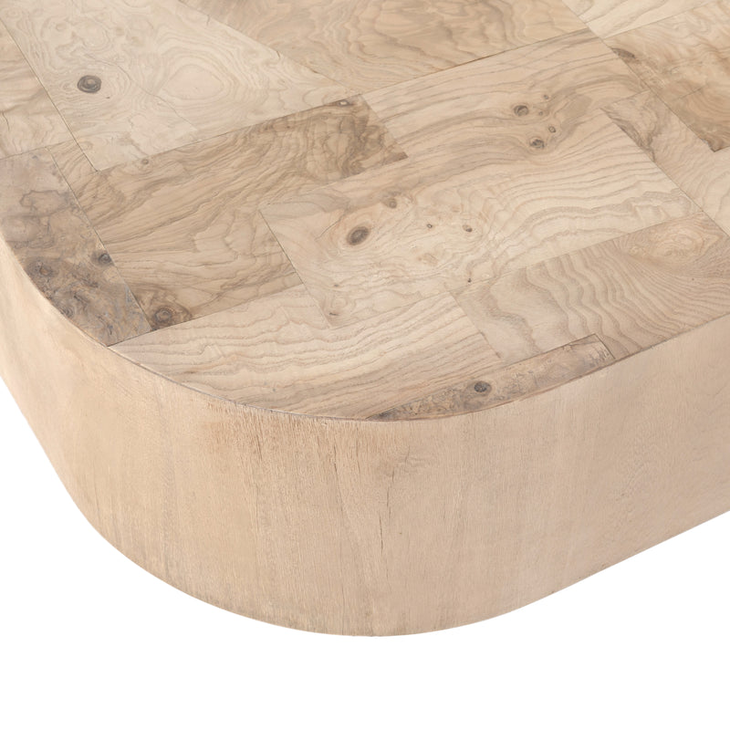 Mill Coffee Table