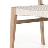 Drada Outdoor Dining Chair