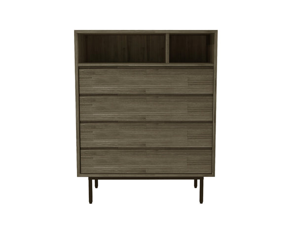 Braya 4 Drawer Dresser