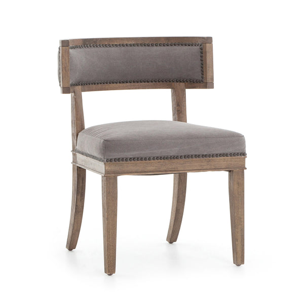 Joe Dining Chair - Dark Moon