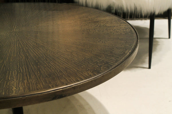 Maurice Coffee Table