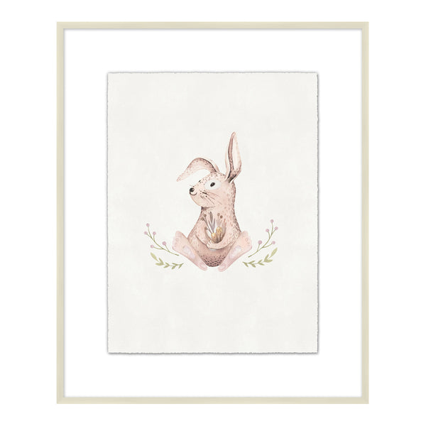 Little Darling II Framed Print