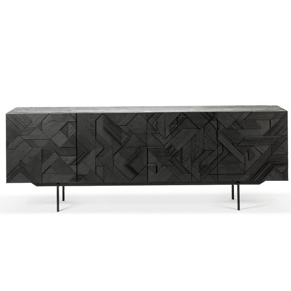 Graphic Sideboard