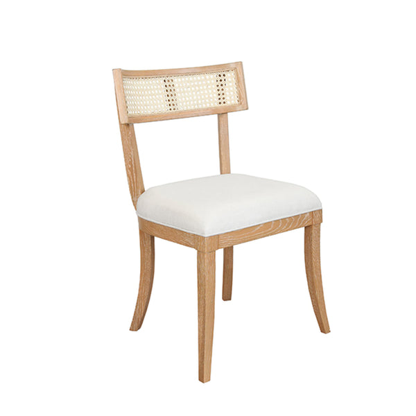 Arlos Dining Chair - Natural