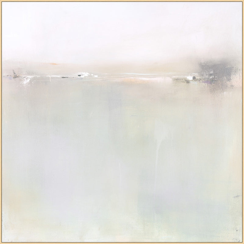 Steam Fog 1 Canvas