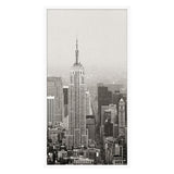 New York I Framed Print