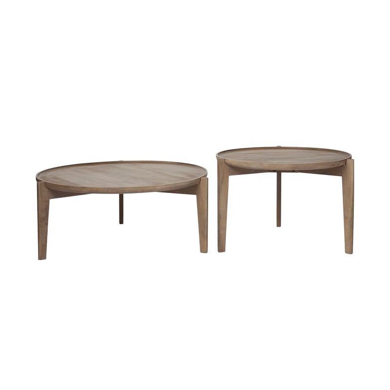 Align Nesting Coffee Tables