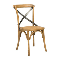 Xavier Dining Chair in Natural